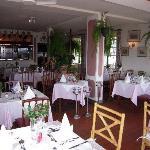 Dona Amellia Restaurant