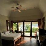 Deluxe Villa - Room01