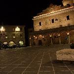piazza di montefalco