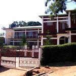 Nzimano Hotel