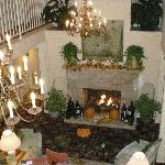 Elm Inn lounge