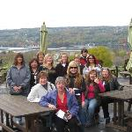 Day tour of Keuka Lake Wineries