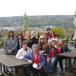 Day tour of Keuka Lake Wineries