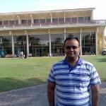 Riyadh Intercon Golf Club
