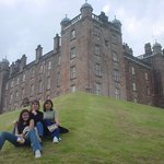 Dumfries, UK 2004