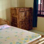 My room at Pondok Lita