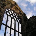 Holyrood Abbey Image