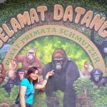 Ragunan Zoo Foto
