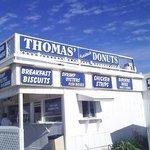 Thomas' Donuts