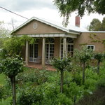 The Garden Pavillion
