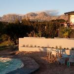pool, rooms, mountainview