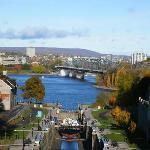Rideau Canal Foto