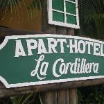 Apart-Hotel La Cordillera