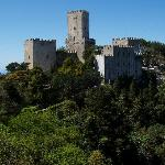 Norman Castle at Erice