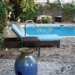 Duval Inn Pool
