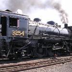Engine 3254