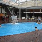 piscina termale che si può usare gratis