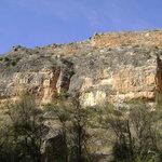 Hoces del Rio Duraton Natural Park