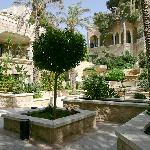 Jacir Palace