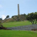 Pepperdine University, Malibu CampusMay 18, 2009