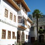 Mostar - Old Turkish house