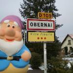 Gurdil à Obernai
