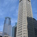Photo of Foshay Tower
