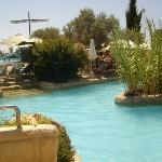 Foto de Paphos Aphrodite Waterpark