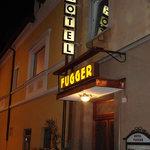 Hotel Fugger