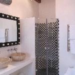 Funky bathroom at Twyfeling