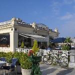Cafe La Concha