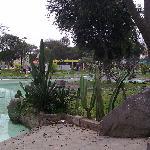 Lima Parque Exposicion 1