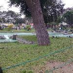Lima Parque Exposicion 8