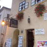 Billede af Restaurant Casa Vlad Dracul