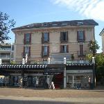 Photo of Garni la Meridiana