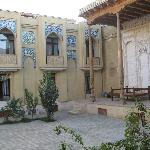Photo of Omar Khayyam Hotel
