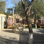 Photo of Hotel Malika Kheivak