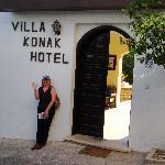 Best hotel in Kusadasi