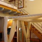 la chambre (suite)