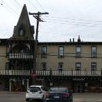 The Gananoque Inn and Spa Bild