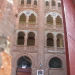 Bullfighting Museum Photo