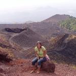 Etna Volcano 2005