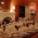 Glenburn Dining Hall