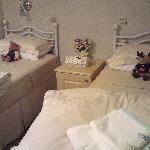Foto de Edencoille Bed & Breakfast