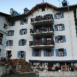 Photo of Hotel de la Sage