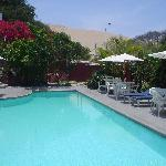 Foto de Hotel Belle Sand