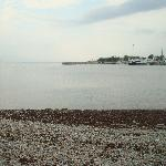Beach in Glyfada