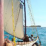 sailing the malagasy way
