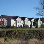 Granite Town Hotel - Nov 2009