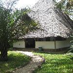 Tembo Cottage, Shambani